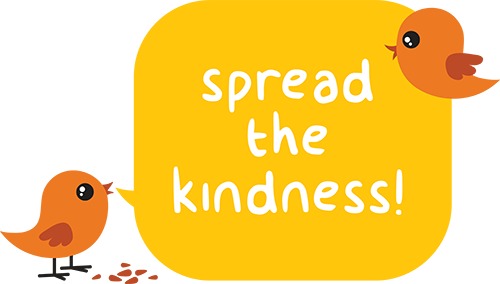 why kindness is needed
