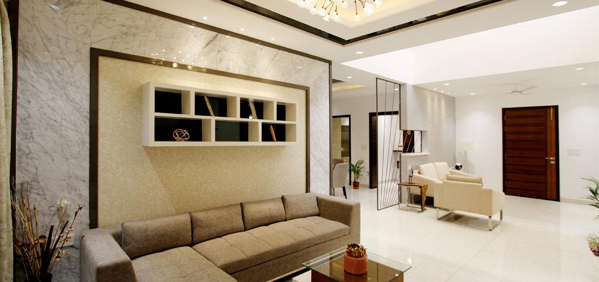 Domus Lighting Bright Living Room Ideas - SolVibrations