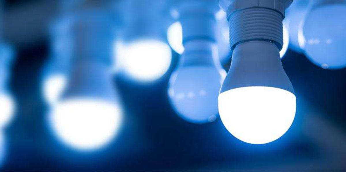 White LED Bulb - SolVibrations