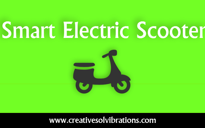 Get Faster to Your Destinations with Smart Electric Scooters
