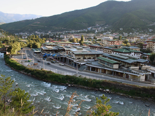 Top 10 Things to Do in Thimphu