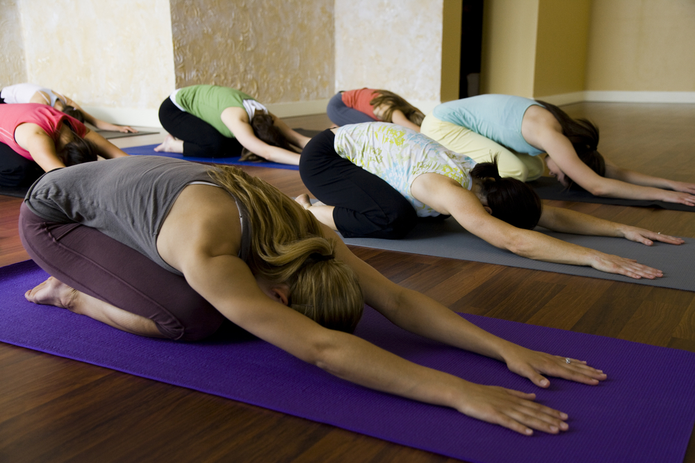 Yoga: A Beneficial Exercise for Every Type of Body