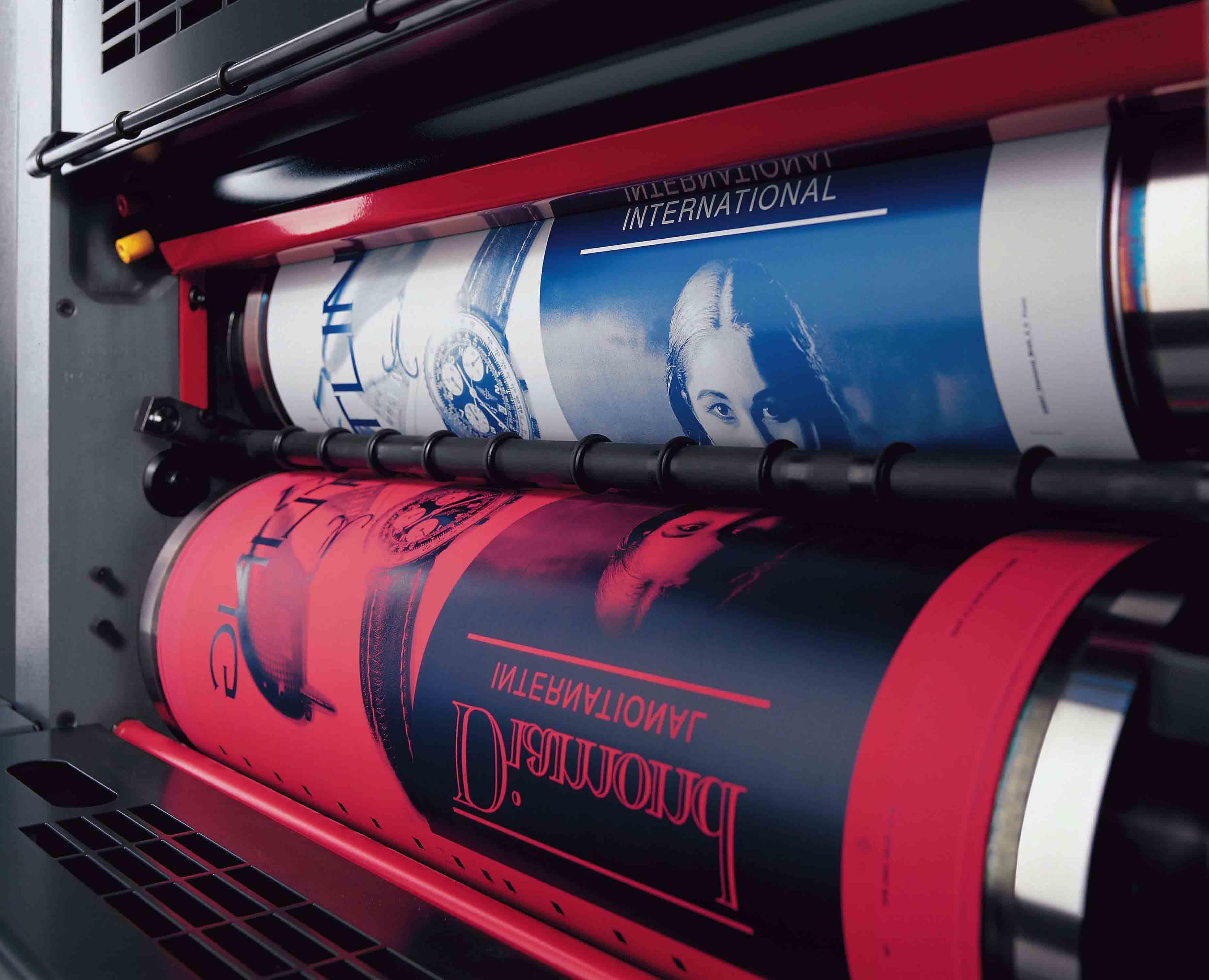 Saving Money on Printing Costs