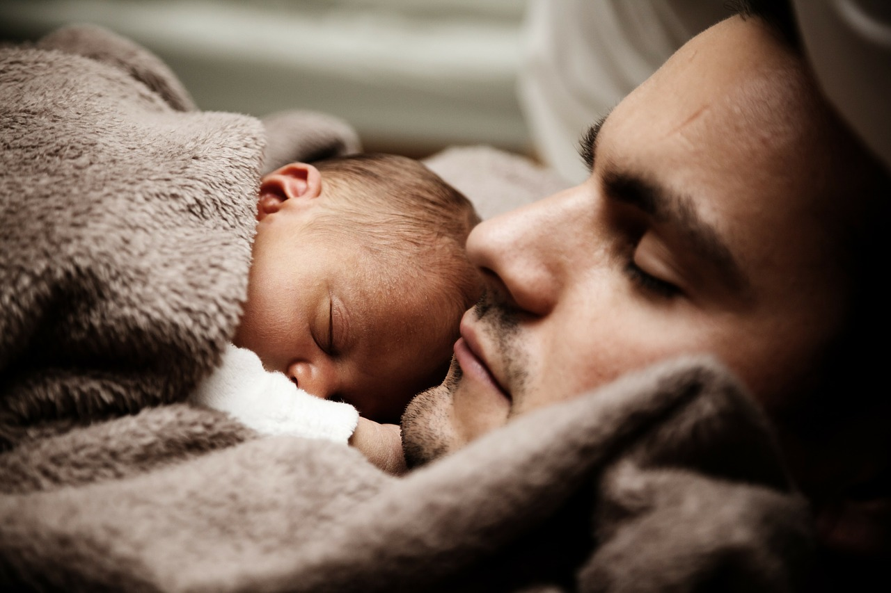 baby care tips for harsh winters