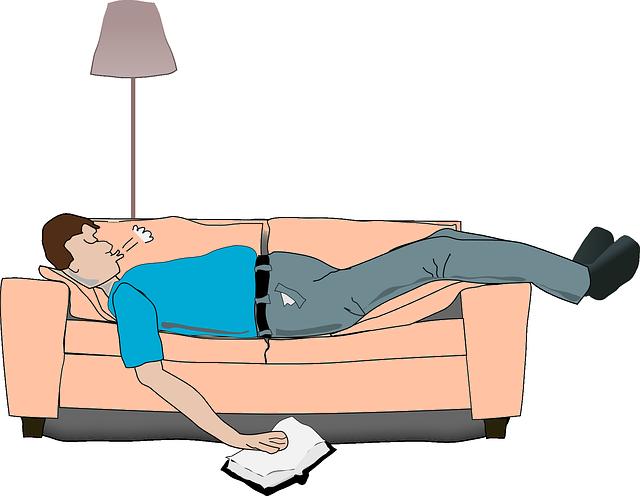 relieve snoring