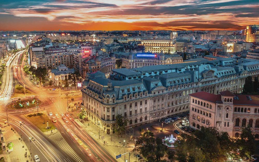 Bucharest Travel Guide Info | Greatest Attractions, Nightlife and Bachelor Parties