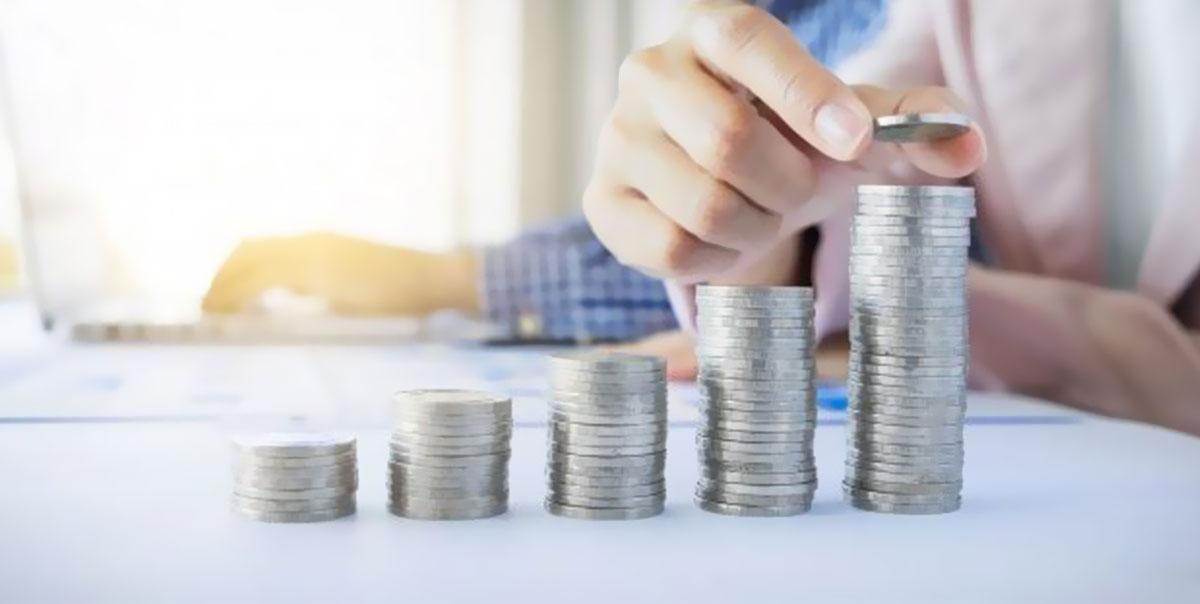 Creative Money Saving Chart - SolVibrations