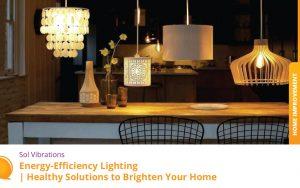 Domus Lighting Efficient Home Solutions - SolVibrations