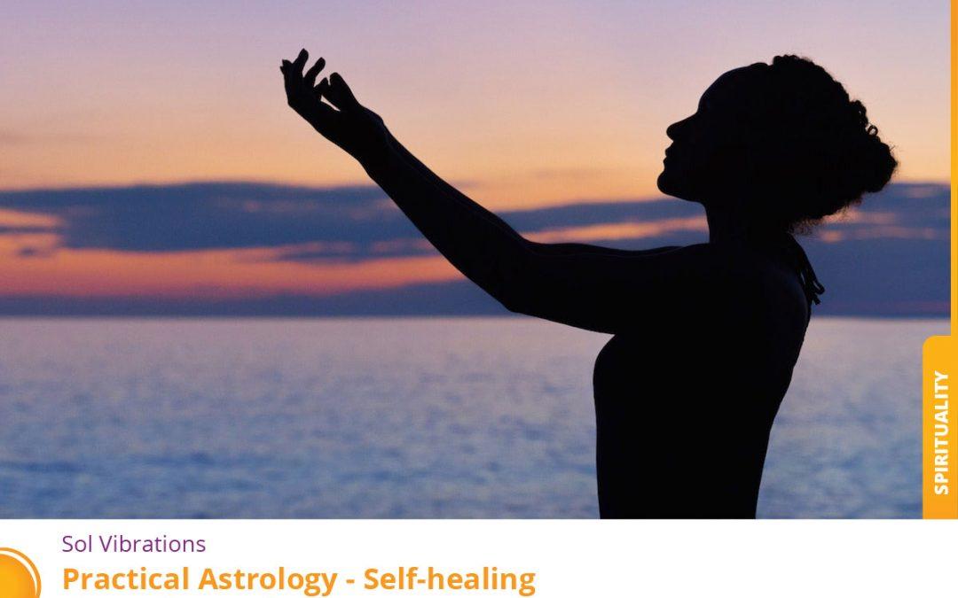 Practical Astrology – Self-healing Through Astrology