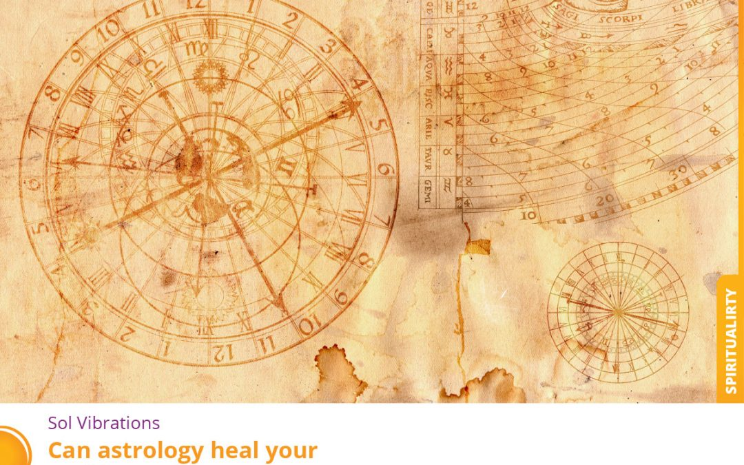 Can Standard Astrology Heal Your Problems?