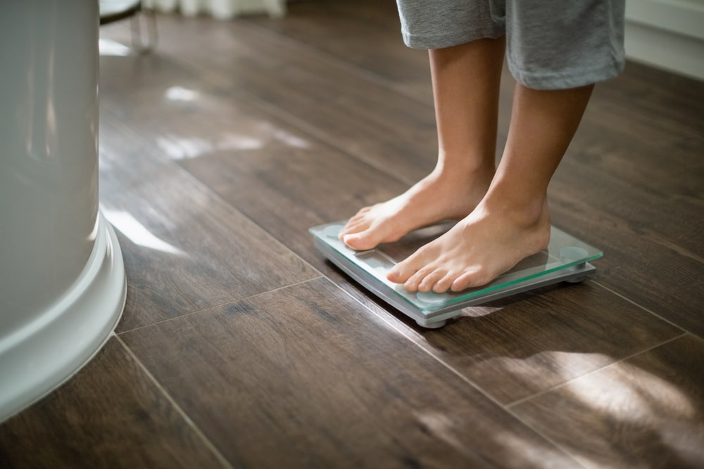 6 Easy Ways To Overcome Your Weight loss Plateau