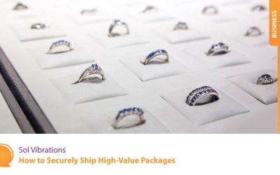 How to Securely Ship High-Value Packages